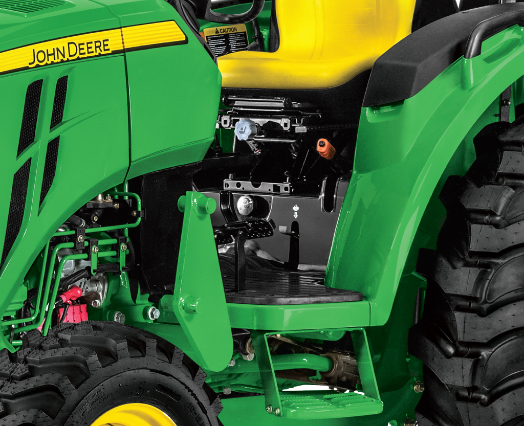 Wright Implement | Certified John Deere Dealer