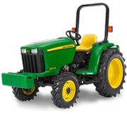 Search The 3025E Tractor At Wright Implement