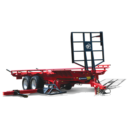 Shop Anderson Trailers At Wright Implement
