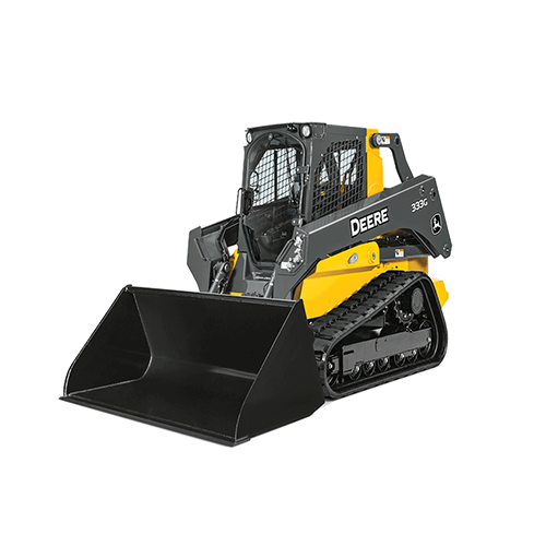 Search New John Deere Construction Equipment At Wright Implement