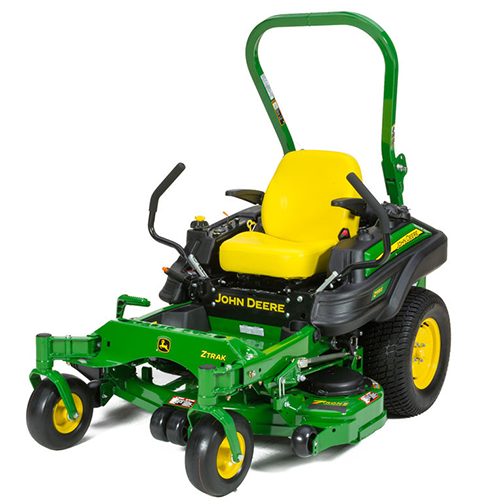 Search New John Deere Landscaping & Grounds Care Equipment At Wright Implement