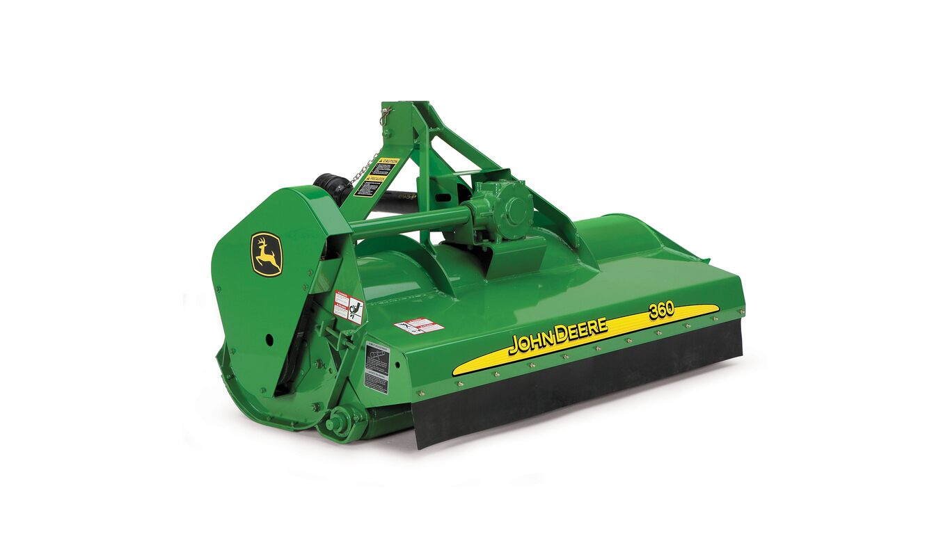 Flail-Mowers-and-Shredders image