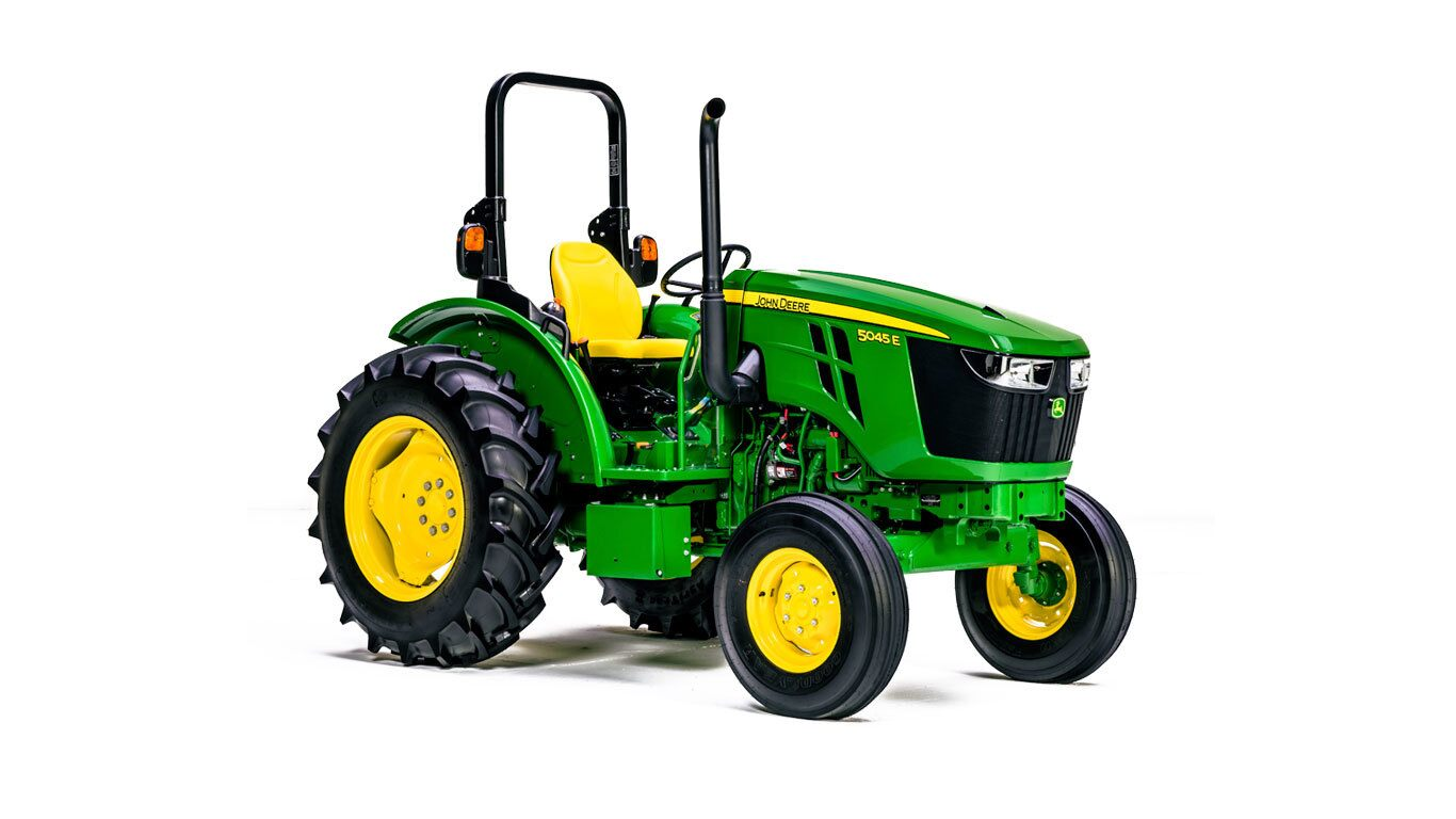 5-Family-Utility-Tractors image
