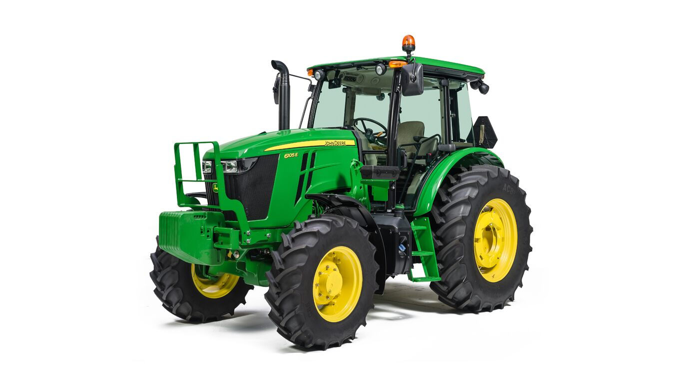 6-Family-Utility-Tractors image