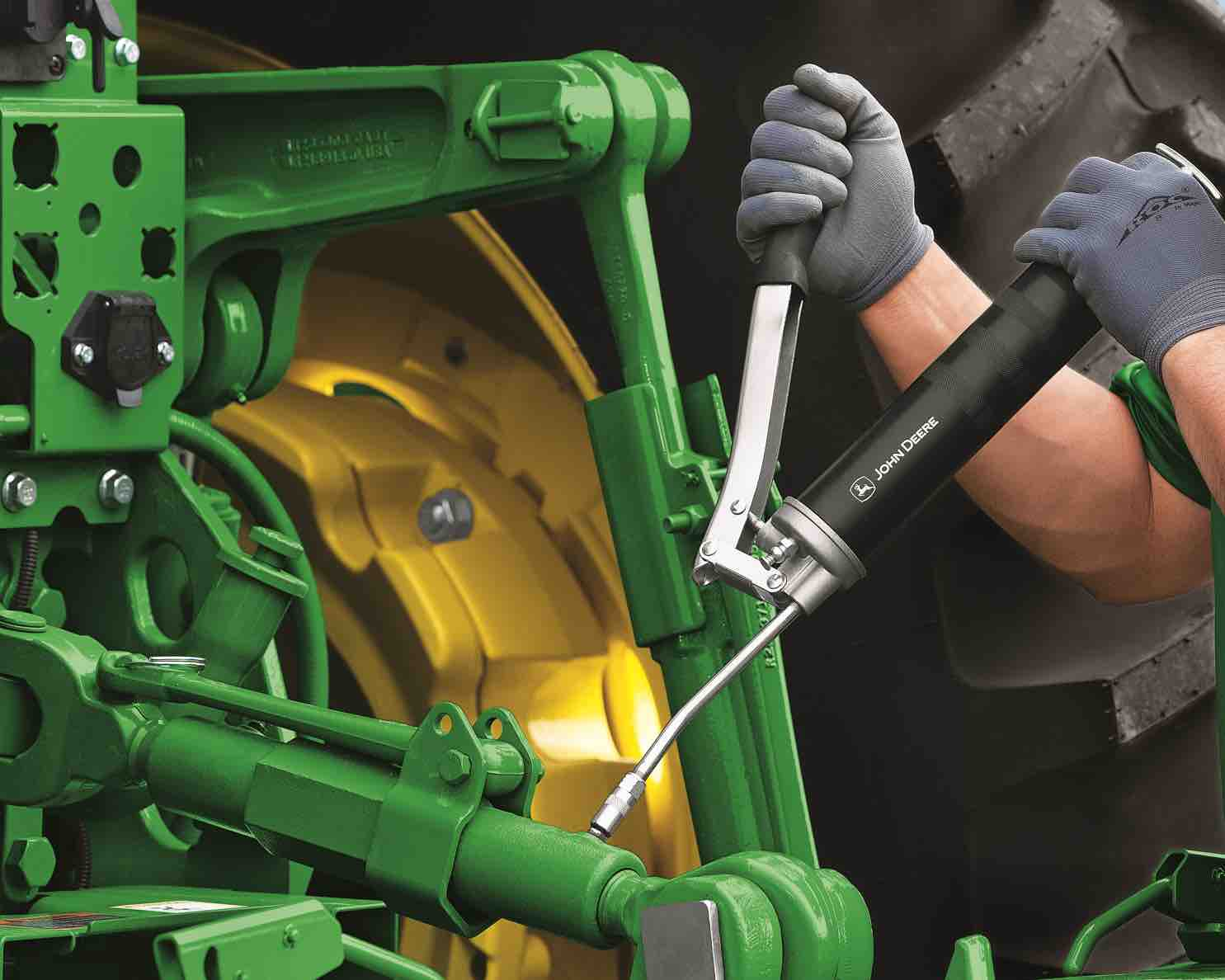 Save 1000 Dollars On New John Deere Eligible Hay Tools & Tractors