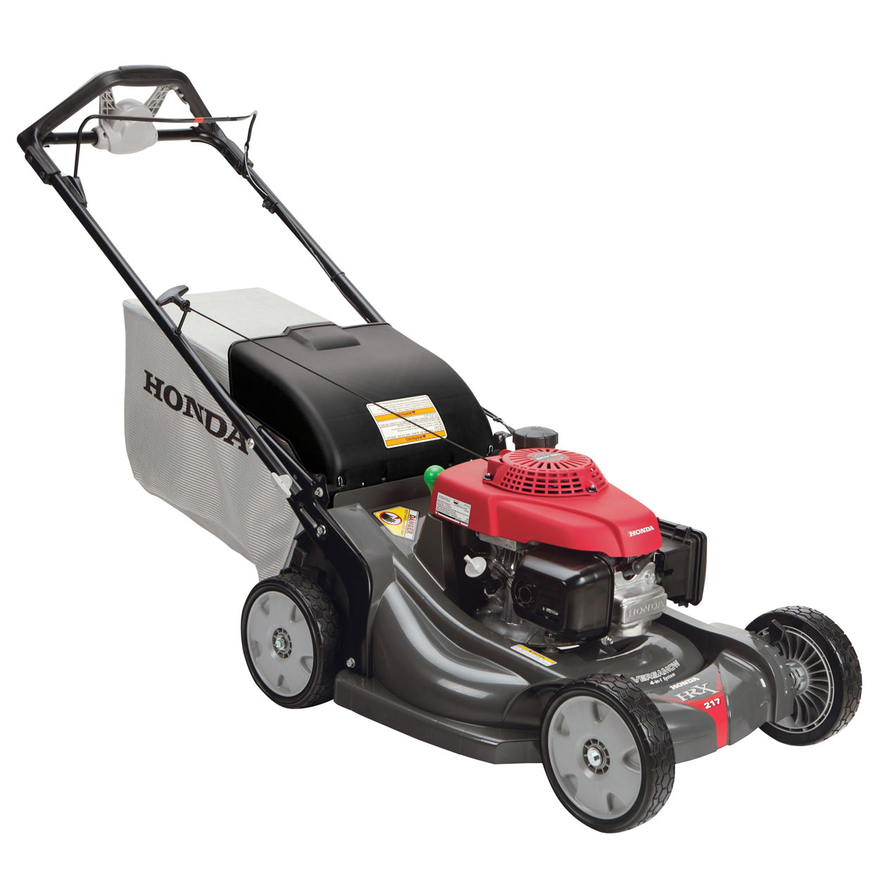 Shop Honda Lawn Mowers At Wright Implement