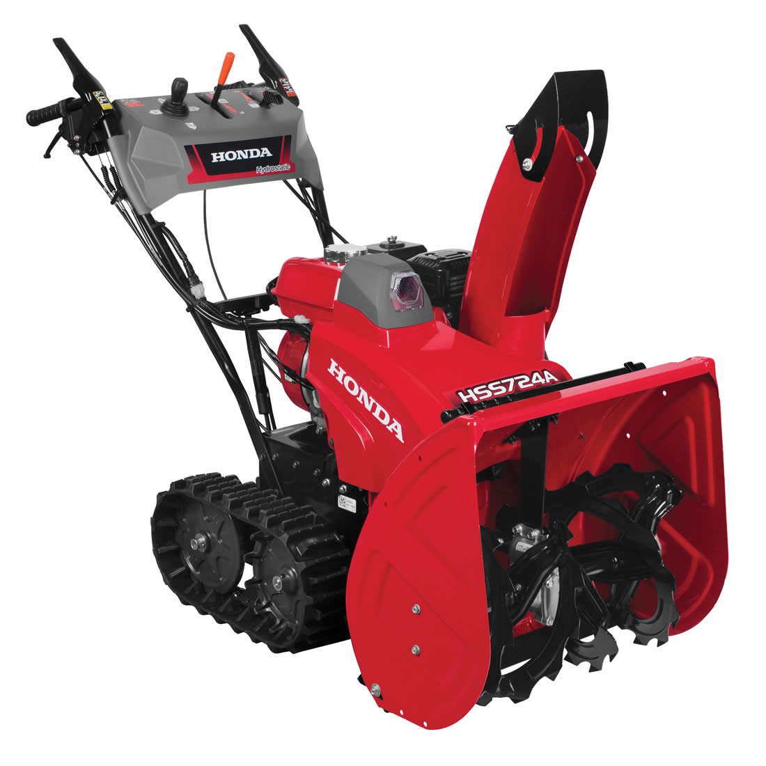 Shop Honda Snowblowers At Wright Implement