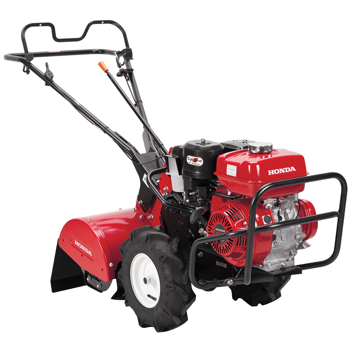Shop Honda Tillers At Wright Implement