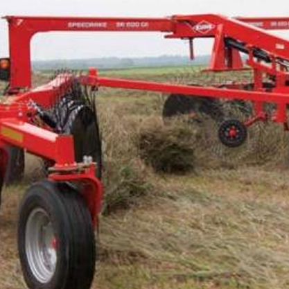 Shop Kuhn Hay and Forage Equipment At Wright Implement