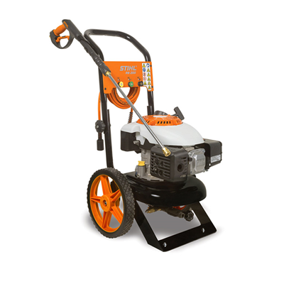 Find Stihl Pressure Washers At Wright Implement